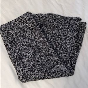 Zara Small Wool Skirt